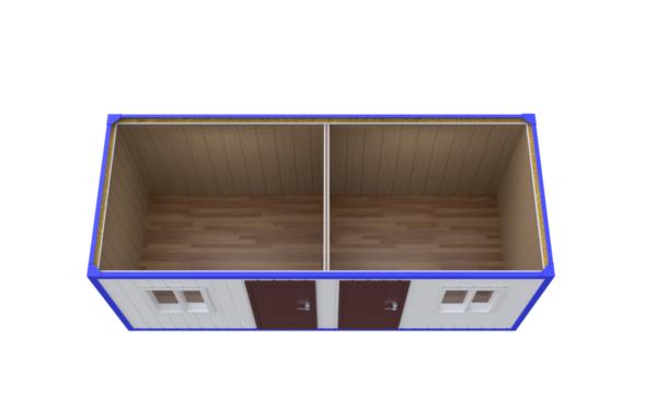 Блок-контейнер БК 04